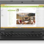 Notebook Lenovo IdeaPad 100S