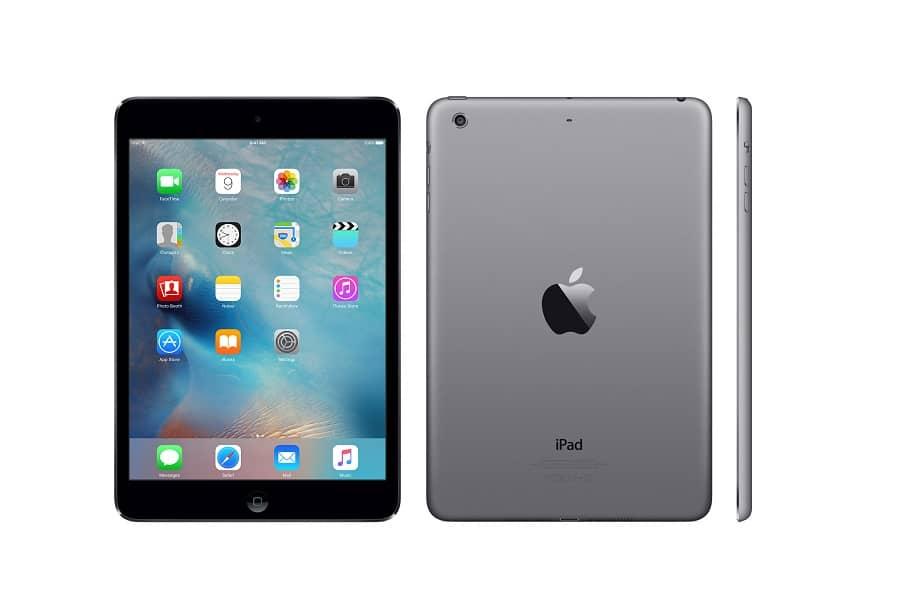 recenze apple ipad mini 2 retina testado. Black Bedroom Furniture Sets. Home Design Ideas