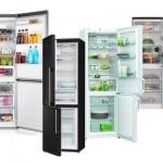 Srovnání lednic