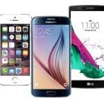 Nejlepší mobilní telefony do 10 000 Kč - Duben 2016