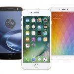 Nejvýkonnější mobilní telefony