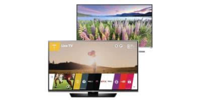 Nejlepší LED televize – testy a recenze