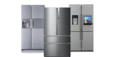 Nejlepší lednice roku 2019 – recenze a test