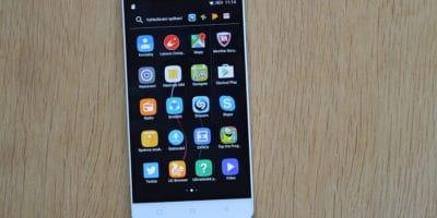 Recenze Lenovo Vibe K5 Note Dual SIM