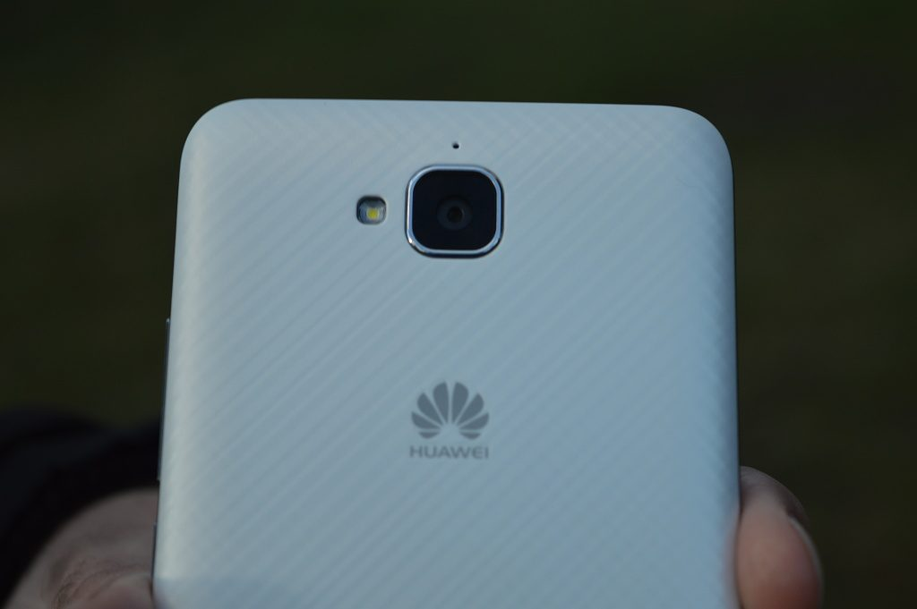 Fotoaparát (Huawei Y6 Pro)
