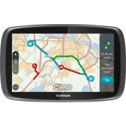 TomTom GO 610 World Traffic Lifetime