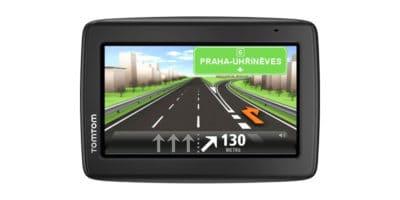 Nejlepší GPS navigace do auta – recenze a test