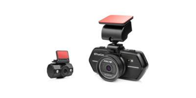 Nejlepší kamery do auta – test a recenze