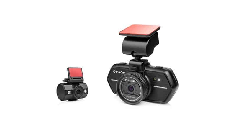 Nejlepší kamera do auta - TEST   RECENZE 2019  a490a39f22