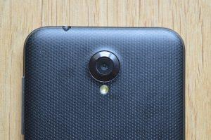 Vodafone Smart prime 7 - čočka fotoaparátu