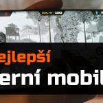 Nejlepší herní mobily