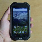Mobilní telefon iGet Blackview BV6000