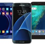 Velké srovnání mobilů