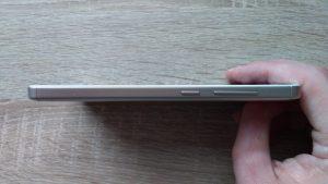 Xiaomi Redmi 4A - pravá hrana