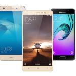 Nejlepší mobilní telefony do 6000 Kč