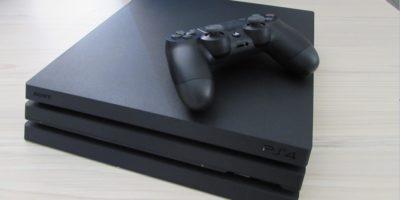 Recenze Sony PlayStation 4 Pro