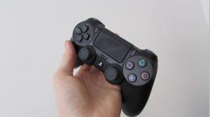 PS4 Pro Ovladač