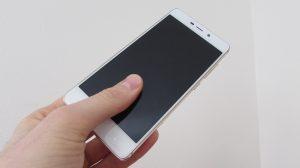 Xiaomi Redmi 4 Pro - design