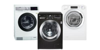 Nejlepší automatické pračky roku 2020 – recenze, testy a rady jak vybrat