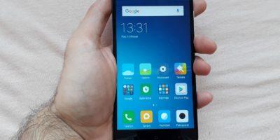 Recenze Xiaomi Redmi Note 4 Global