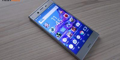 Recenze Sony Xperia XZ