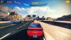 Sony Xperia XZ - hra