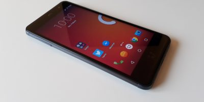 Recenze Wileyfox Swift 2 Plus
