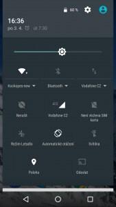 Lenovo Moto M software