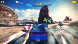 Moto M ukázka hry