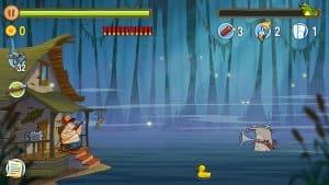 Nubia N1 Lite -ukázka hry