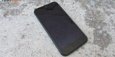 Recenze EVOLVEO StrongPhone G4