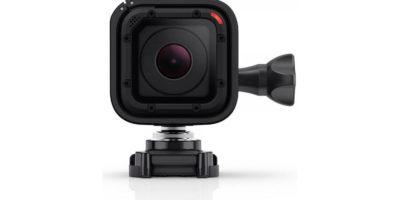 Nejlepší akční outdoorové kamery – recenze a testy