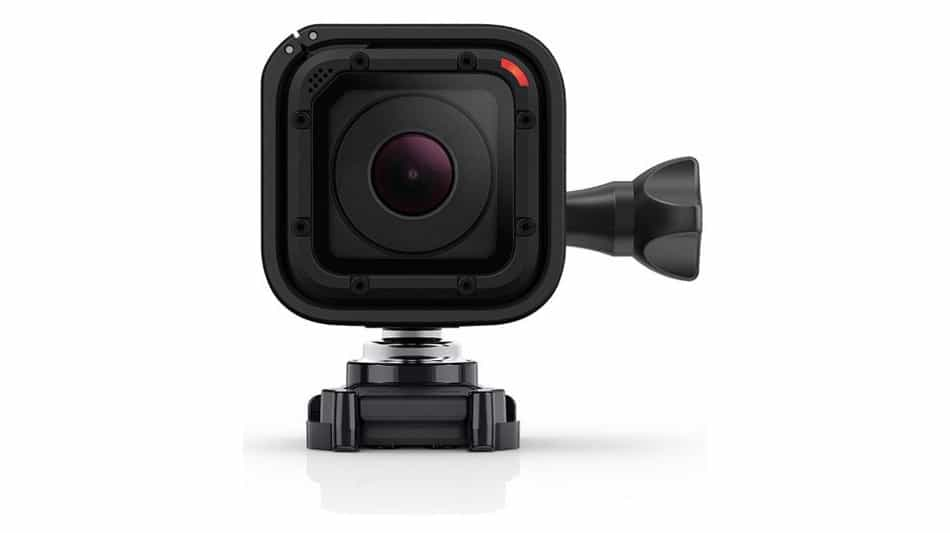Nejlepší akční outdoor kamera - TEST   RECENZE 2019  bc74e98379