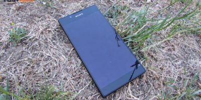 Recenze Sony Xperia L1 (G3311)