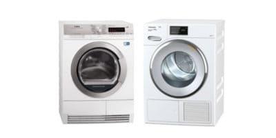 Nejlepší sušičky prádla roku 2019 – recenze a test