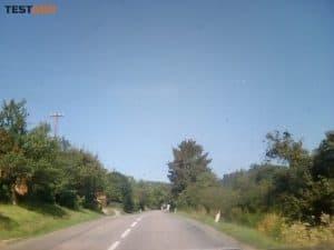 Navitel T700 3G - fotografie