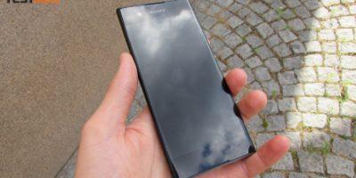 Recenze Sony Xperia XA1 (G3121)