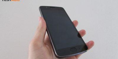 Recenze Lenovo Moto G5 (2GB/16GB)