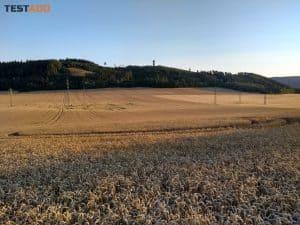 Lenovo Moto G5 - fotografie