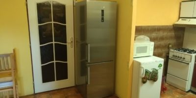 Recenze lednice Gorenje N 6X2 NMX