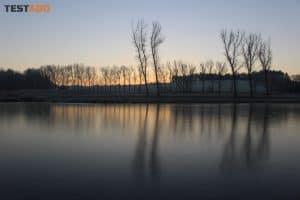 Canon EOS 100D - fotografie