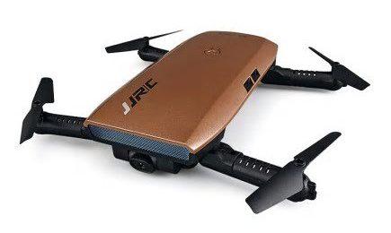 Dron JJRC H47 ELFIE+