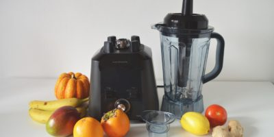 Recenze smoothie mixéru G21 Perfect smoothie Vitality
