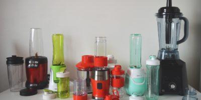 Test 5 smoothie makerů a návod jak vybrat ten nejlepší