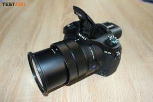 Sony Cyber-Shot DSC-RX10III