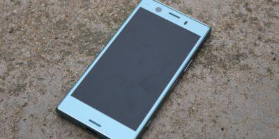 Recenze Sony Xperia XZ1 Compact Single SIM