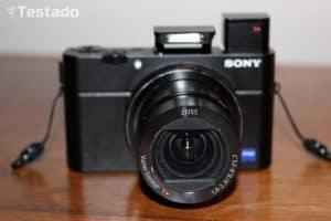 Sony Cyber-shot DSC-RX100IV