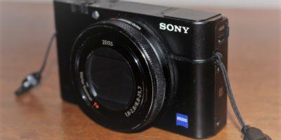 Recenze Sony Cyber-shot DSC-RX100IV