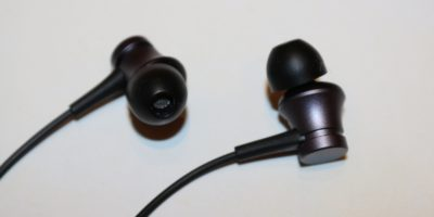 Recenze sluchátek Xiaomi Piston In Ear Earphones Fresh