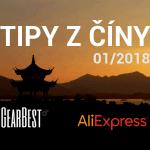 Tipy z Číny leden 2018